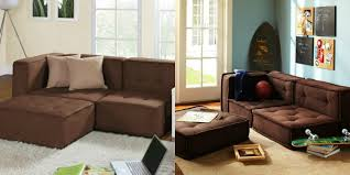 Copycat Chic Cushion Sectional Searching For Synergy
