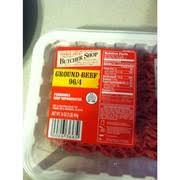 trader joe s ground beef 96 4