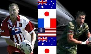 MEN OF THE WORLD One: DUSTIN COOPER (Australia, France, United States) –  stevemascord.com