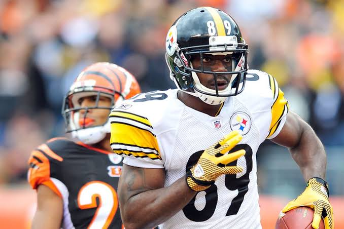 Image result for Jerricho Cotchery On Joining Steelers:""