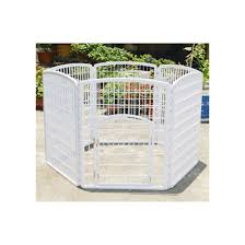 China Tall Wire Fence 30 Tall Wire Fence Pet Dog Cat Folding Exercise Yard 8 Panel Metal Play Pen China Pet Fence Iron And Dog Cage Price