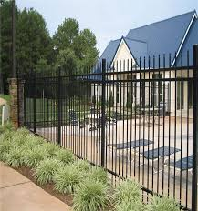 Fence Panels In 2020 Fence Design Iron Fence Panels Metal Fence