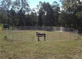 Light Duty Portable Horse Corral Panels Easy Assembly And Disassembly For Sale Corral Fence Panels Manufacturer From China 108868254