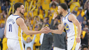 Mychal Thompson: Klay wants to go into Hall of Fame alongside Stephen  Curry, retire with Warriors in 10 years - CBSSports.com