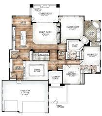 best house floor plans