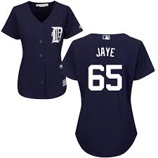 Authentic Women's Myles Jaye Jerseys and Apparel