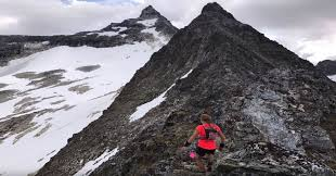At times I wished the accident killed me' | Skyrunner Hillary ...