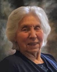 Rose Johnson - Hantge McBride Hughes Funeral Chapels and Crematory -  Dobratz, Dalin, Egesdal, Hauser, Paul