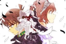 Đọc Truyện [ShinShi] Làm vợ anh nhé, Shiho! - Phần 3 - Sakura ...