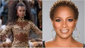 By the grace of God, I'm still here - Vanessa Bell Calloway shares cancer  story (photos) ▷ Legit.ng