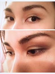 how to do easy transition makeup am pm