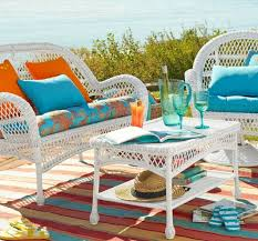 pier 1 outdoor summer decor furniture