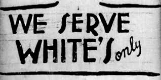 """Trump's America: Hardware Store to Hold """"Whites Only"""" Sale – The ..."""