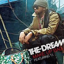 the dream ft t i make up bag djbooth