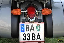 bmw r1200 cl motorcycle styria austria