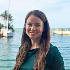 Dr. Abigail Clark | Staff Members | Mote Marine Laboratory & Aquarium