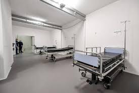 Bisogna credere ai miracoli: il nuovo ospedale a Fiera Milano sta ...