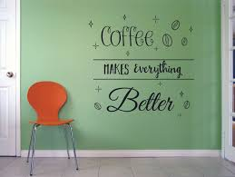 Yoyoyu Art Home Decor Lashes Make Everything Better Quote Wall Decal Beauty For Sale Online Ebay