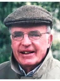 Edward O'Connor (1930 - 2019) - Obituary