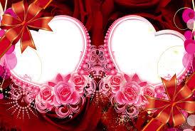 براويز على شكل قلوب رائعه للتصميم هبه شلبي