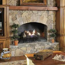 wildwood vent free gas log set