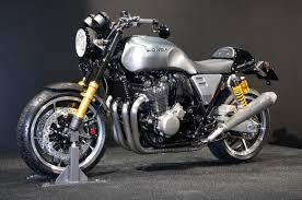 does honda need a new retro motorcycle