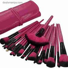best makeup brushes kit low in