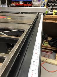 Craftsman 113 Table Saw Delta T3 Fence Installed Album On Imgur