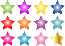 تحميل صور نجوم شفافة للتصميم تحميل تصاميم فارغة للتصميم Png الصور