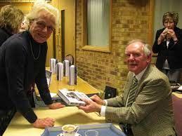 Former BBC journalist Bill Hamilton speaks to pensioners at Stanborough  Park Seventh-day Adventist Church | Watford Observer