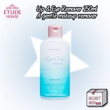 etude house lip and eye remover 250ml