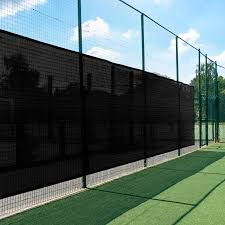 Baseball Windscreens Field Fence Screens Net World Sports