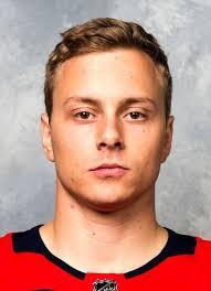 Aaron Ness Hockey Stats and Profile at hockeydb.com