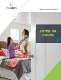 home depot interior doors catalog pages