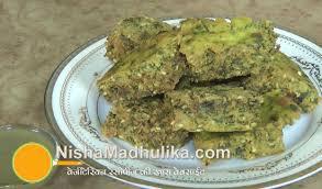 kothimbir vadi recipe nishamadhulika com