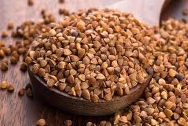 is buckwheat be paleo friendly irena