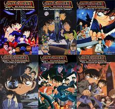 a/ - Detective Conan - Anime & Manga - 4chan