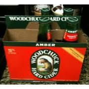 woodchuck cider draft amber calories