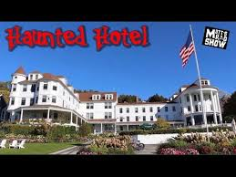 haunted hotel the island hotel