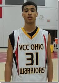 Seth Towns - Michigan Basketball Recruiting Profile & Video