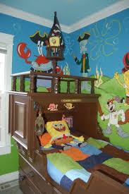 Diego S Spongebob Pirate Room Pirate Room Toddler Girl Room Kid Room Decor