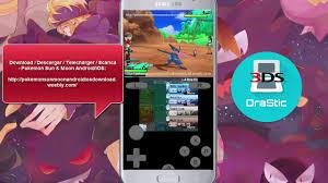 Pokémon Sun and Pokémon Moon Download APK ANDROID on Vimeo