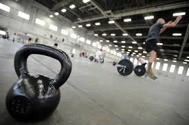 find your nearest crossfit gym