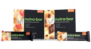visalus launches nutra bar snack line