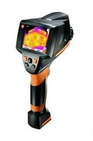 Leak Detection Thermal Imaging Camera, Imaging Cameras, Infrared ...