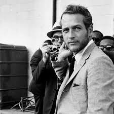 How To Dress Like Paul Newman | Paul newman young, Paul newman ...