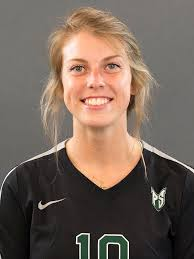 Katy Wilson - 2018 - Women's Volleyball - Portland State ...