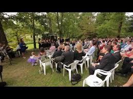 Gallo & Frey Wedding Ceremony - YouTube