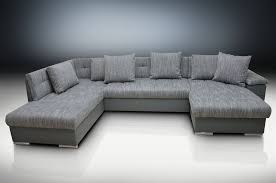 double chaise corner sofa bed eric