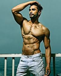 rohit khandelwal workout routine t